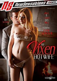 My Vixen Hotwife (2 DVD Set) (2017) (181682.1)